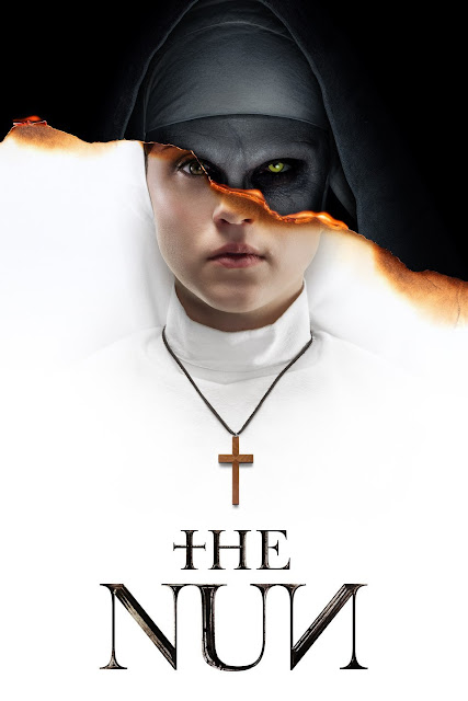 Film The Nun (2018)