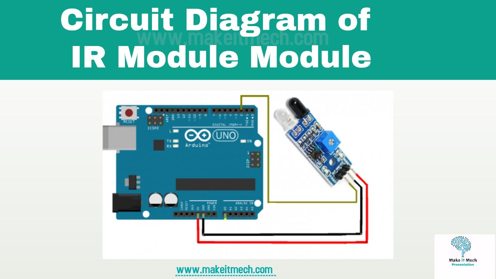 labwire: How to Use IR module with Arduino How Arduino IR ...