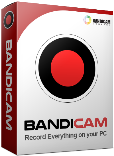Bandicam 4.3.4 Full Version [NEW UPDATE]