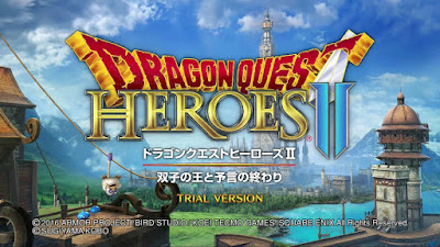 Unblock Dragon Quest Heroes II earlier from Europe with a USA or Canada VPN