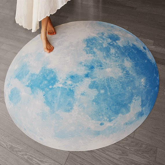 15 Creative Moon Inspired Products And Designs