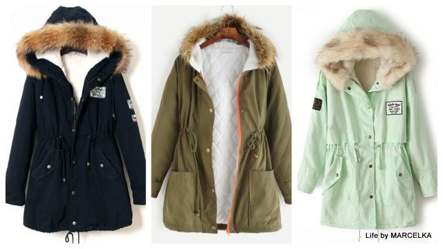 www.shein.com/Mint-Green-Hooded-Zipper-Embellished-Fleece-Inside-Military-Coat-p-147998-cat-1735.html?utm_source=www.lifebymarcelka.pl&utm_medium=blogger&url_from=lifebymarcelka