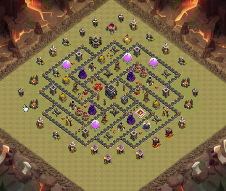 base anti gowipe th 9