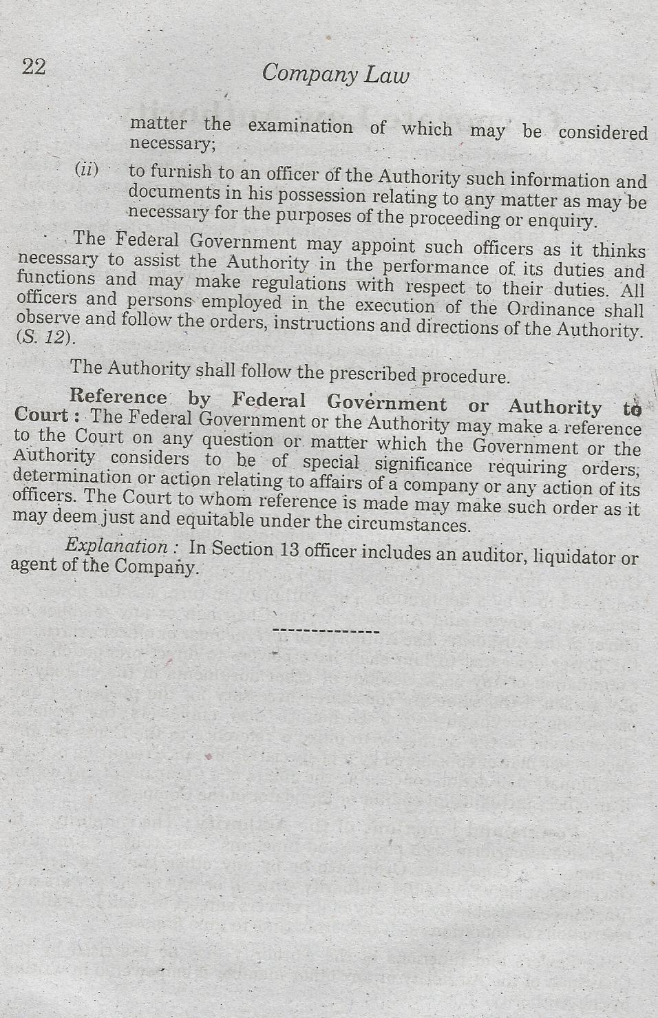 Law Philospher: LLb. Part II Paper III Mercantile law