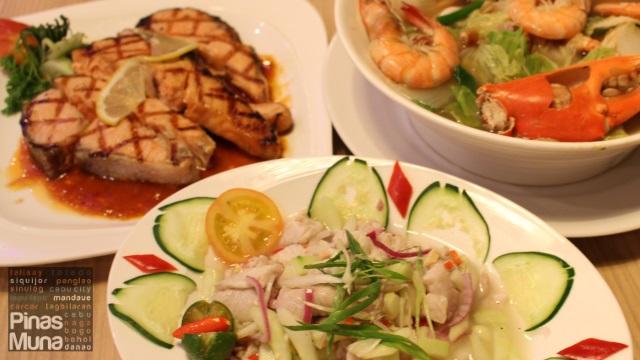 Isla Sugbu Seafood City Cebu
