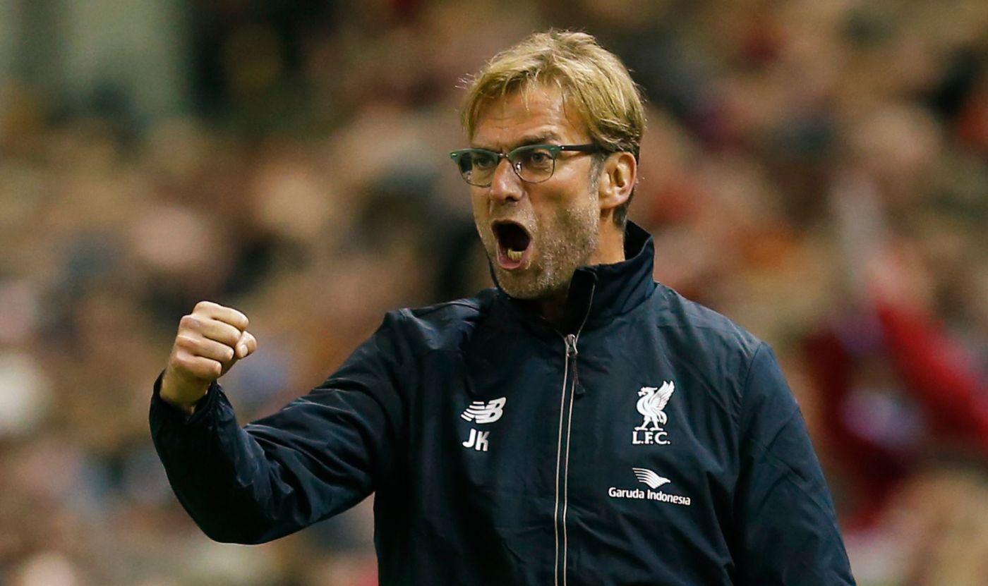 Klopp Klaim Liverpool Pantas Kalah