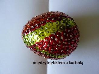 jaja wielkanocne, pisanka, jaja styropianowe, ozdoby świąteczne