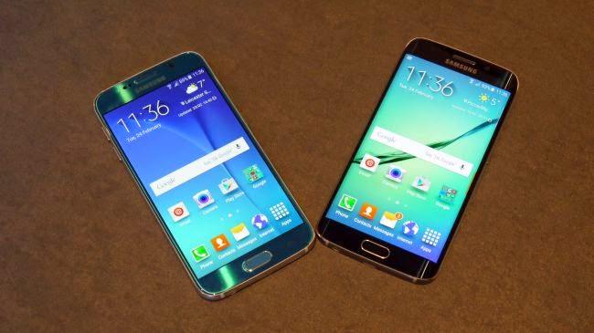 Harga dan Spesifikasi Samsung Galaxy S6 Paling terbaru