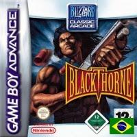 BlackTorne ptbr