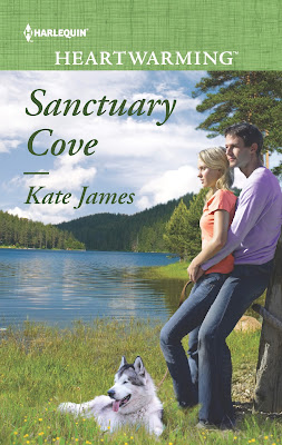 Sanctuary Cove by Kate James Book Review
