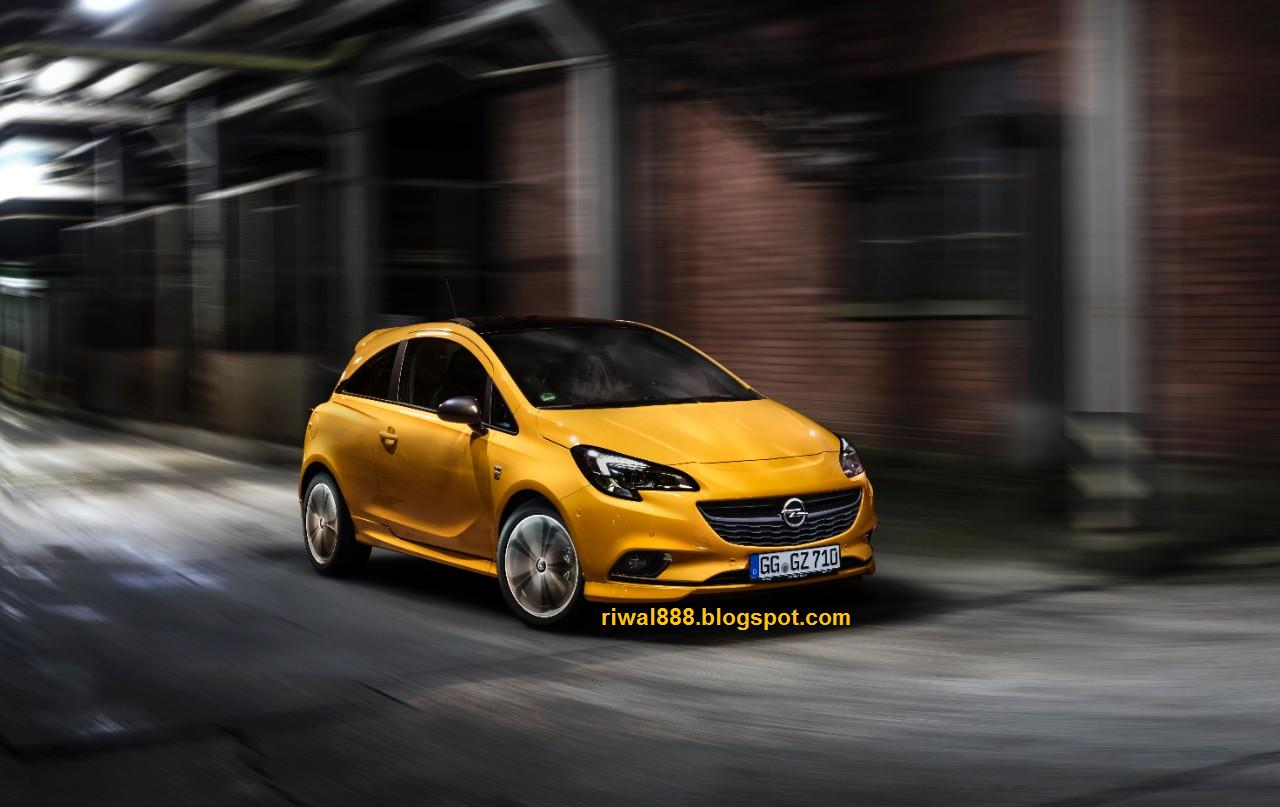 Riwal888 Blog November 2015 Vauxhall Vectra B Timing Marks Fresh Look And Outstanding Connectivity Opel Corsa Is Now Available In Mandarin Orange With The Latest Intellilink Infotainment Systems