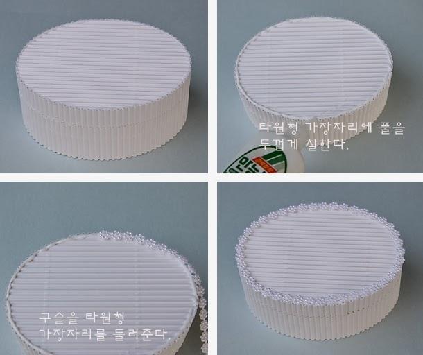 штукатулка из бумаги, квиллинг, мастер-класс  | box of paper quilling