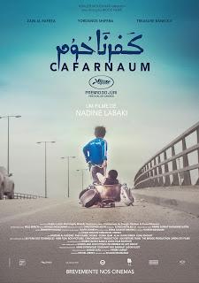 Cafarnaum - Poster & Trailer