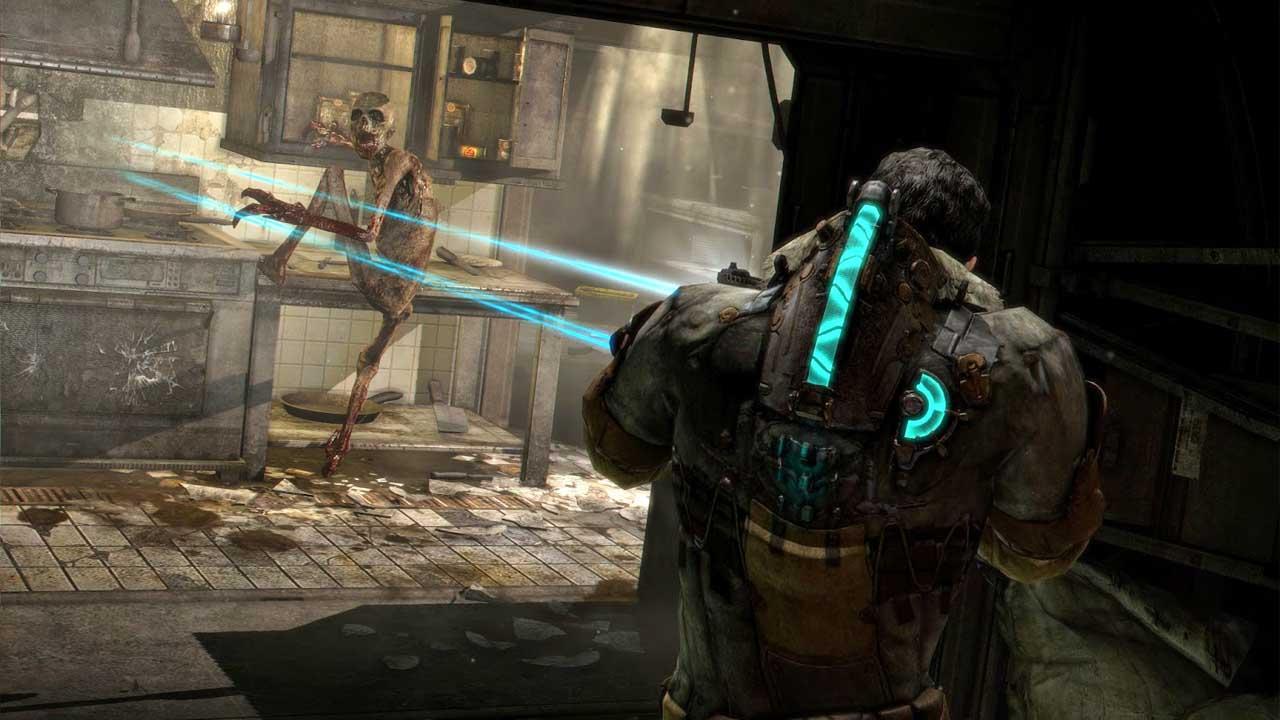تحميل لعبة Dead Space 3 برابط مباشر + تورنت