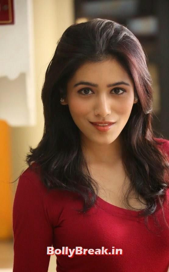 Actress Gazal Somaiah Images, Gazal Somaiah Face Close up Latest Photoshoot Gallery