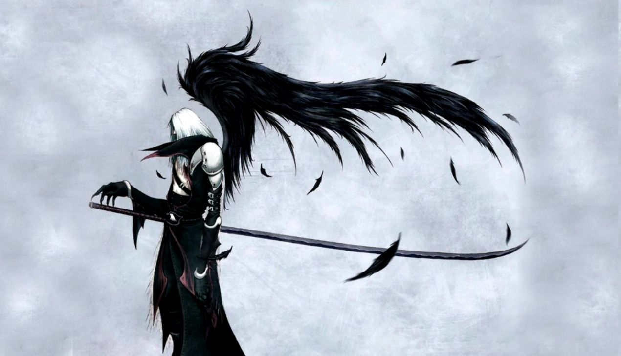 Sephiroth Wallpaper | Info Wallpapers