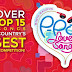 Himig Handog 2014: Full List of Winners