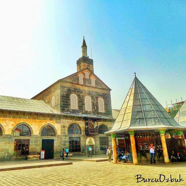 Anadolu'nun En Eski Camii