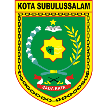 Logo Kabupaten Kota Subulussalam PNG