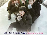 SINOPSIS Youth Over Flowers Episode 1 - 11 Selesai