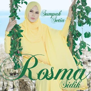Rosma - Sumpah Setia MP3