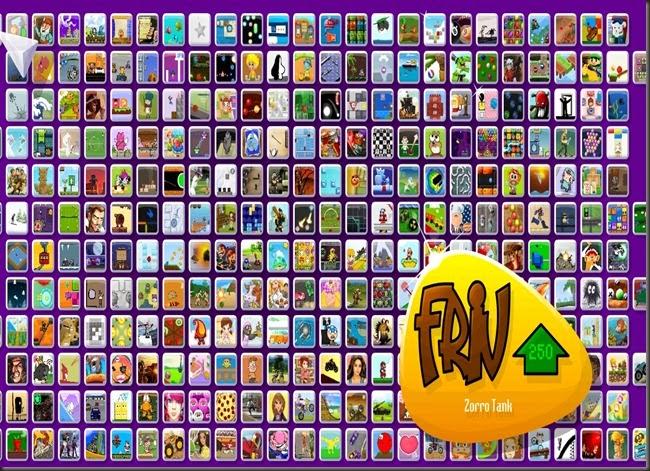 March 2014 Best Flash Games