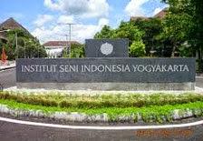 Jadwal Pendaftaran Mahasiswa Baru ( ISI ) Institut Seni Indonesia Yogyakarta 2017-2018