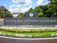 Pendaftaran Mahasiswa Baru ( ISI-YOGYAKARTA ) 2020-2021