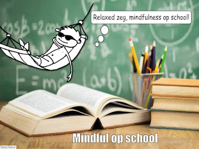 mindful op school