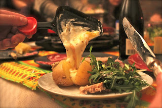 beaux-vins accord vin raclette
