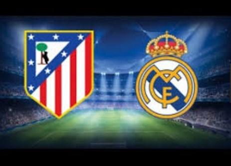 موعد وتوقيت ومعلق مباراة اتليتكو مدريد وريال مدريد السبت 18-11-2017