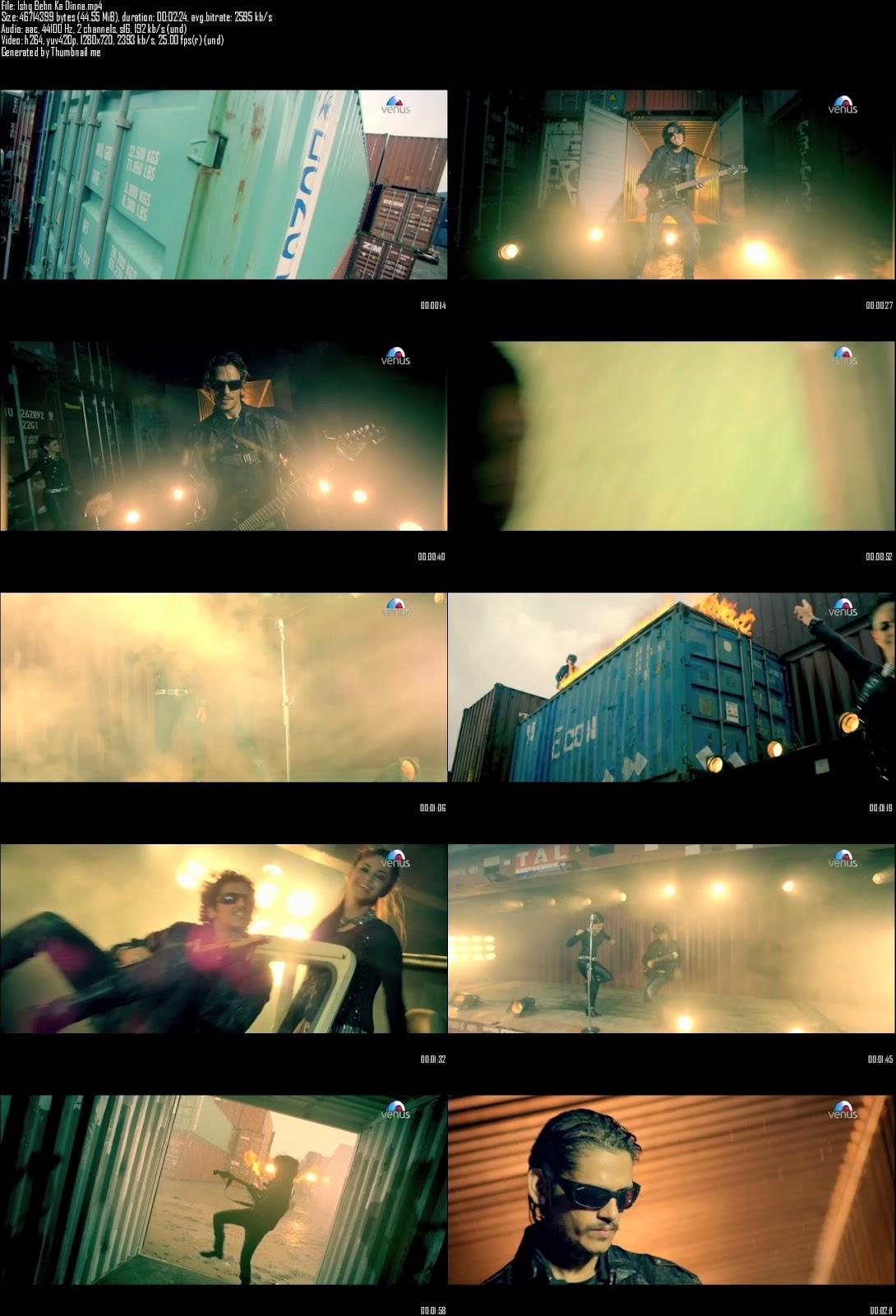 Ishq Behn Ka Dinna – Gang Of Ghosts (2014) Video | Song Free Download, Ishq Behn Ka Dinna – Gang Of Ghosts (2014) Video, Ishq Behn Ka Dinna – Gang Of Ghosts (2014) Video | Song Free Download.