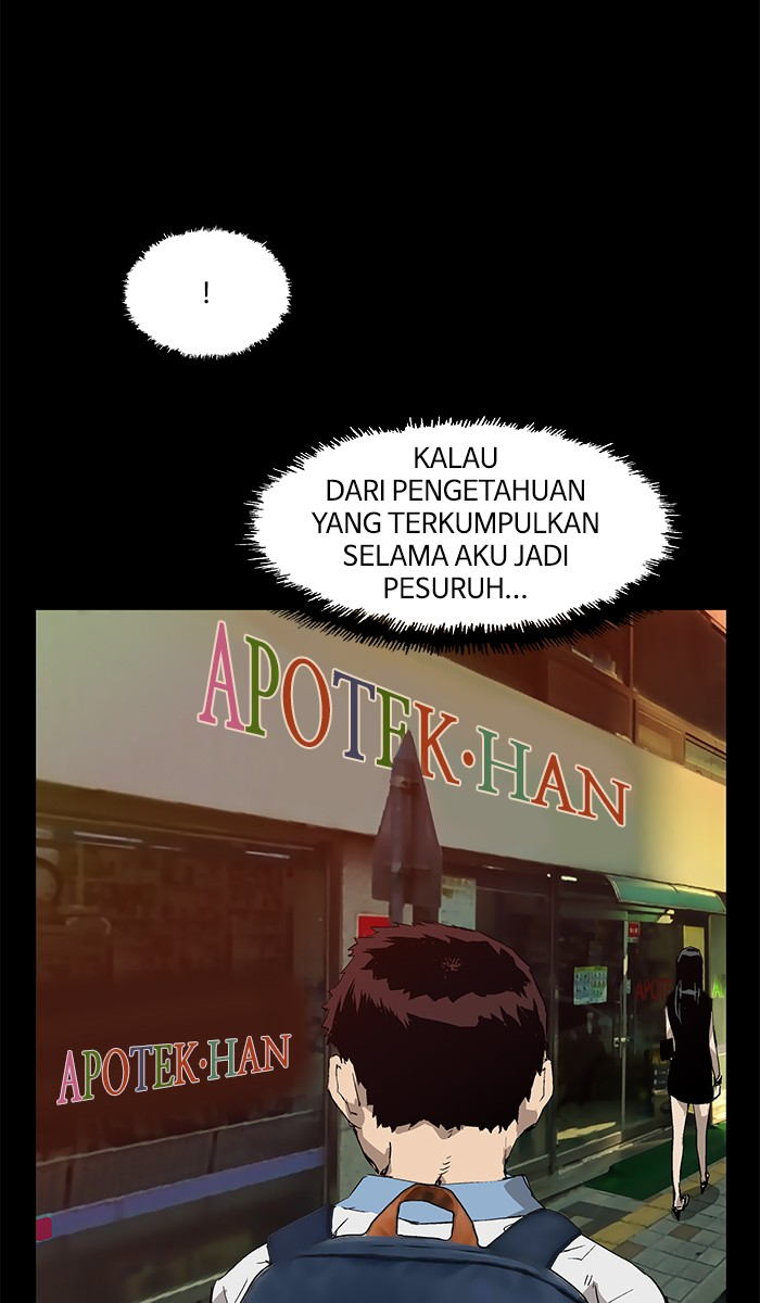 Webtoon Weak Hero Bahasa Indonesia Chapter 15
