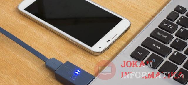 Cara Menyalakan Fitur Developer Option Dan USB Debuging Pada Android - JOKAM INFORMATIKA