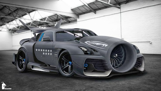 Mercedes Benz | Jet Engine Project India | 2017 (rumored)         |         RC MotorHub - Best Auto-News, Updates, and Reviews.