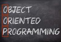 Pemrograman Berorientasi Objek (OOP)