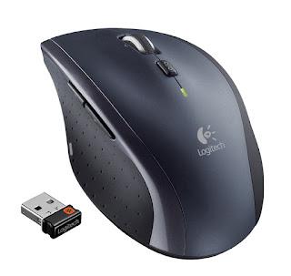 Beberapa hal sebelum membeli mouse wireless