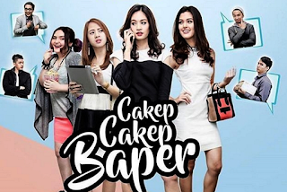 Daftar Nama dan Biodata Pemain Cakep Cakep Baper Global TV
