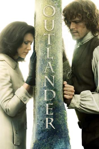 Outlander 3ª Temporada Torrent - WEB-DL 720p/1080p Dual Áudio