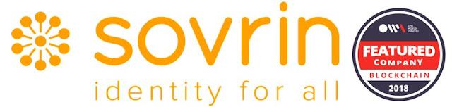 Sovrin.org Logo