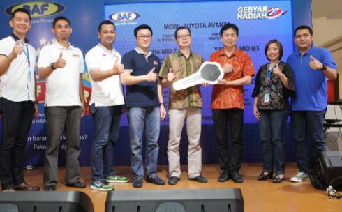 Alamat Lengkap Dan Nomor Telepon BAF Di Jawa Timur
