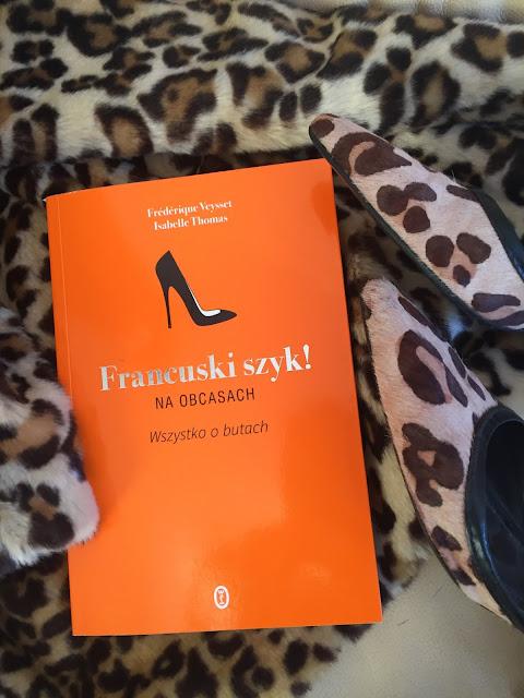 Francuzki -3 nowe książki/French women-3 new books