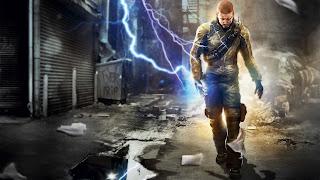 PlayStation Vita HD Background