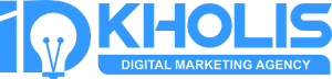 IDKHOLIS - Jasa Digital Marketing