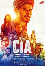 Watch CIA: Comrade in America Online Free 2017 Putlocker