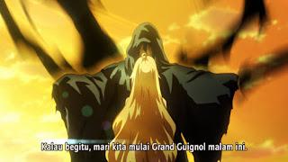 Dies Irae Episode 03 Subtitle Indonesia
