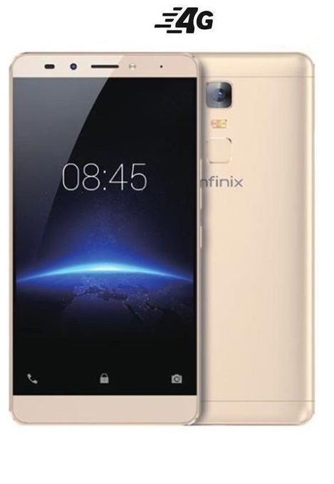 فلاشة  Infinix NOTE 3 Pro X601-LTE-A1