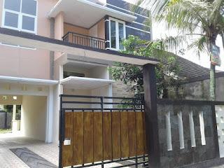 Rumah Baru Dijual Ngaglik di Jalan Kaliurang km 12 Dalam Perumahan Jogja
