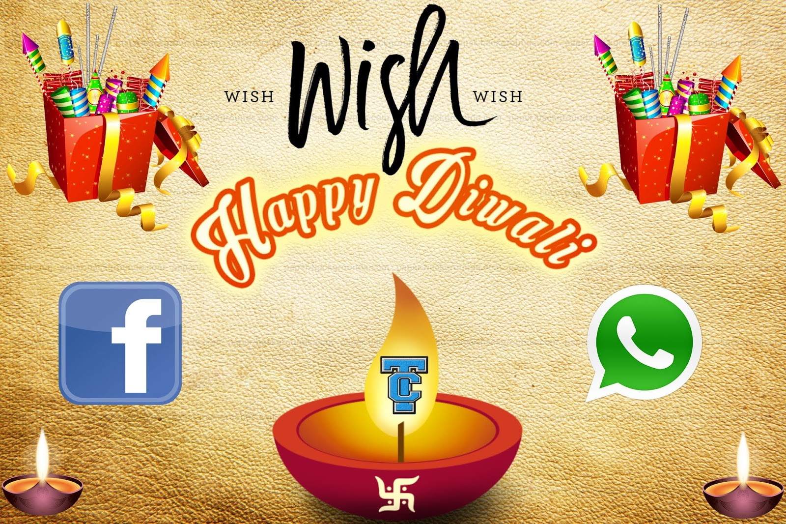 Diwali 2018 These Diwali Greetings With Your Friends And Family Is