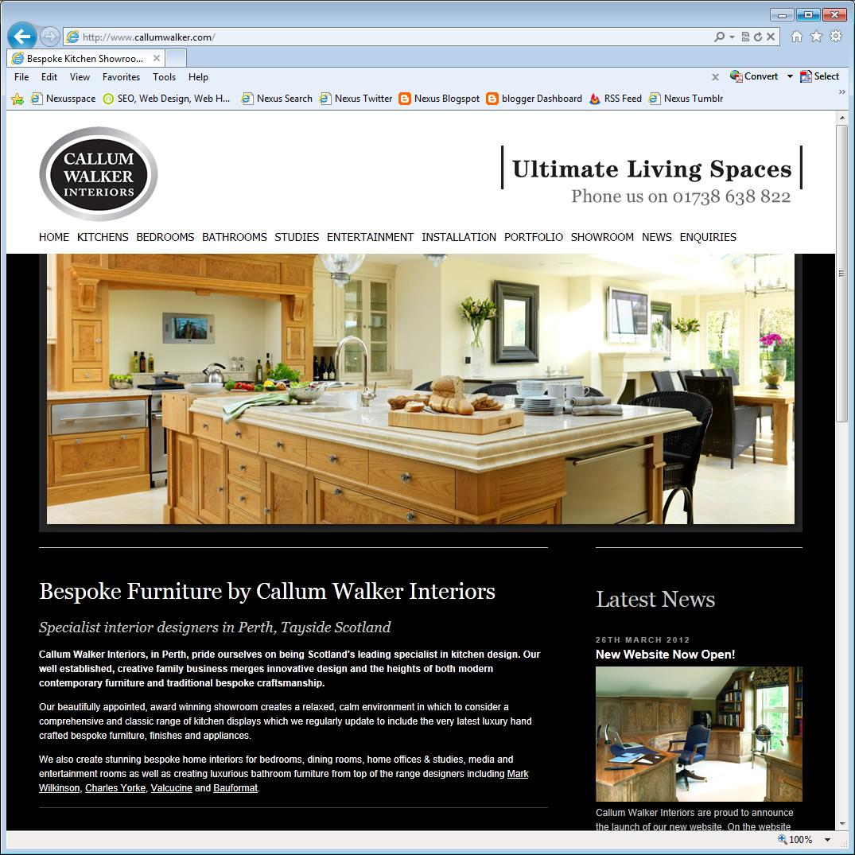 Kitchen Cabinet Perth